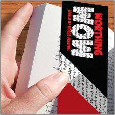 Bookmarks & Vouchers