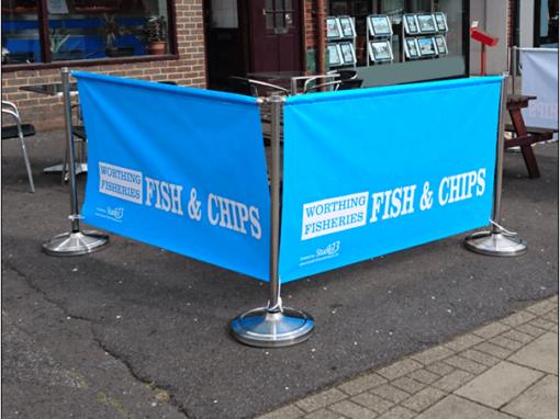 Worthing Fisheries