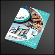 Booklets & Catalogues